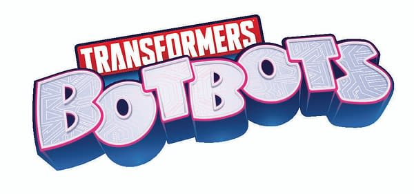 Transformers BotBots 16