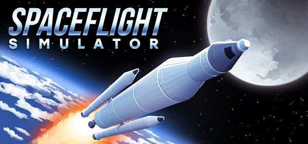 Test out your own rockets with Spaceflight Simulator, courtesy of Stefo Mai Morojna.
