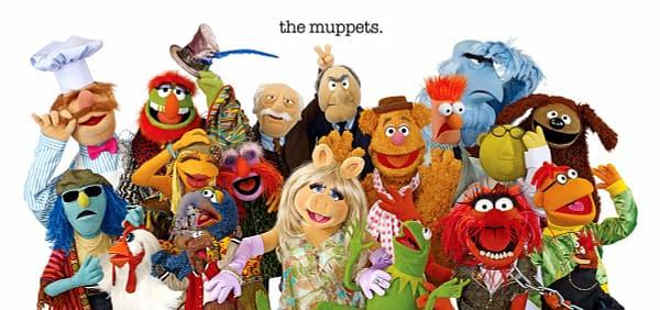 muppets reboot disney streaming