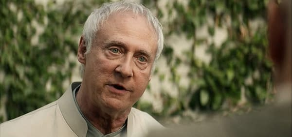 Star Trek: Picard - Brent Spiner Reflect His Time in Franchise, Future