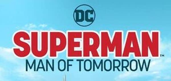 Superman: Man of Tomorrow will hit Blu-ray this summer.