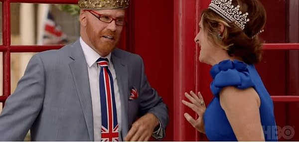 royal wedding ferrell shannon hbo