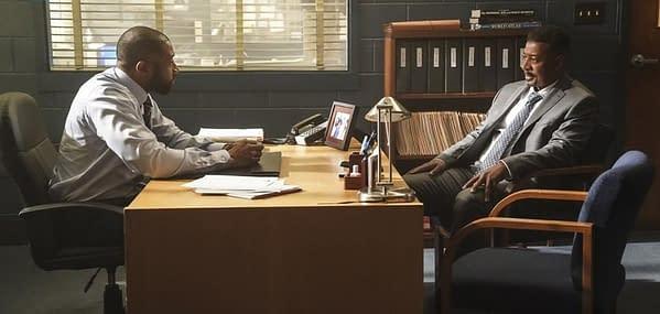 Black Lightning s02e01 Recap: Tense Season Premiere, Timely Social Commentary