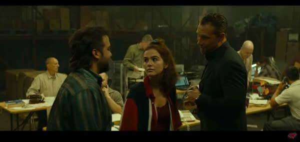 """Buffaloed"": Magnolia Promotes Film Eliminating $1.5 Million in Medical Debt [TRAILER]"