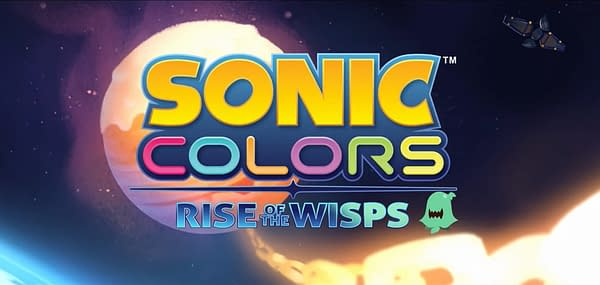 Rise Of The Wisp is the latest animated short for Sonic Colors: Ultimate, courtesy of SEGA.