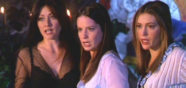 holly marie combs charmed reboot