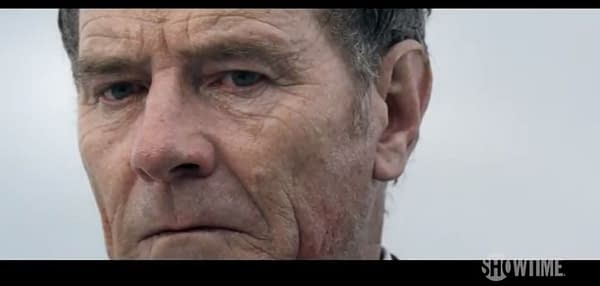 A look at Bryan Cranston in Your Honor (Image: Showtime)