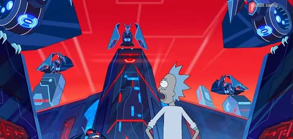 Rick And Morty Season 5 Trailer:
