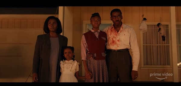 Them: The Emory Family Moves Into Terror In An Official Trailer