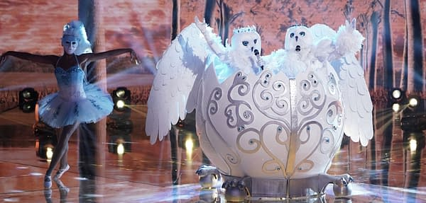 The Masked Singer Season 4 Previews A Singing Smackdown for Group A