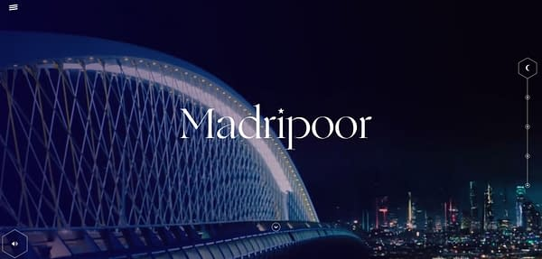 Falcon and Winter Soldier: Marvel Launches Madripoor Tourism Site