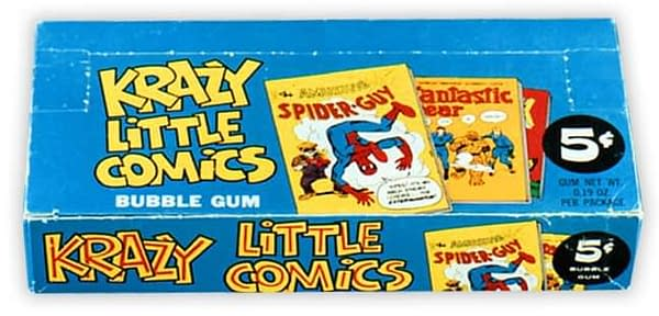 Roy Thomas, On Writing Comics Parodies Before Not Brand Echh…