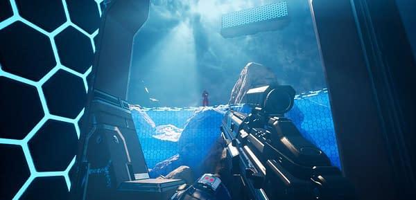2 Good Game Mechanics Collide in Wormhole Wars