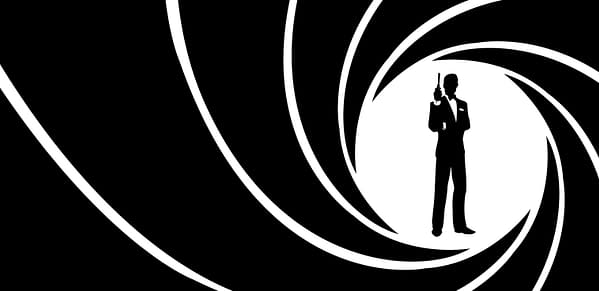 'Bond 25' Production Start Moves Back a Month, Release Date Still Set