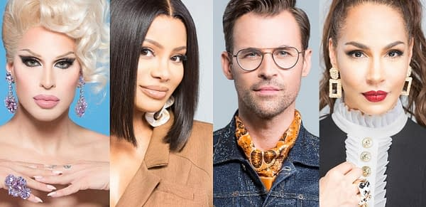 Canada's Drag Race Adds New Judges to Panel for Season 2