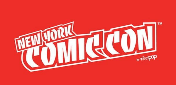 New York Comic Con 2020 Cancelled - I Know You Thought It Already Was