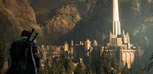 Hanging With The Gondor Boys: A Middle-Earth: Shadow Of War Review
