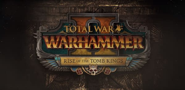 The Tomb Kings are Coming to Total War: Warhammer 2 in Next DLC