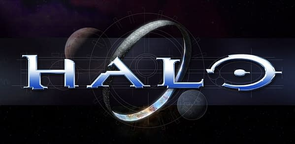 'Halo' Live-Action Series Gets 10-Episode Order from Showtime