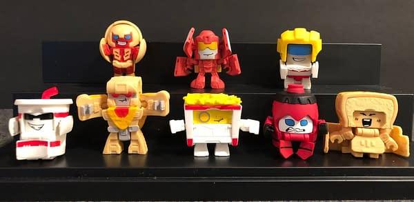 Transformers BotBots 13
