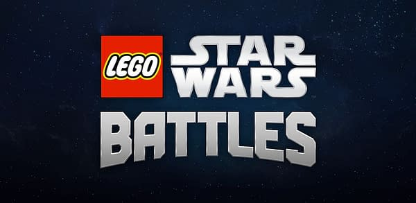 "Warner Bros. Announces ""LEGO Star Wars Battles"" for Mobile"