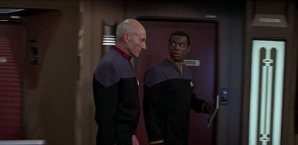 Star Trek: Ronald Moore Talks Section 31, New Films Viability Today