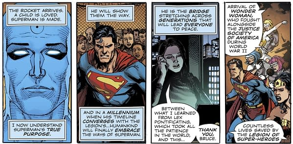 doomsday clock legion