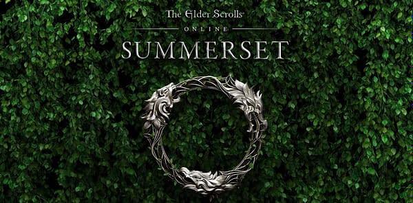The Elder Scrolls Online is Going to the Summerset Isles