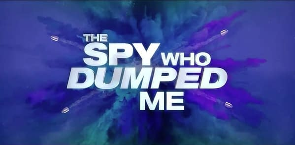 Watch: First Teaser Trailer for 'The Spy Who Dumped Me'