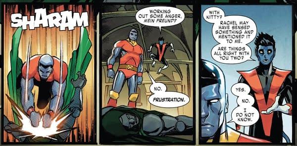 X-ual Healing: X-Men Gold Finally Hits Its Stride in X-Men Gold #26