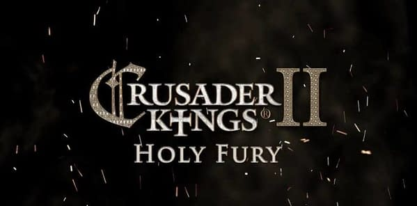 Crusader Kings II is Taking on a New Crusade in the Holy Fury Expansion