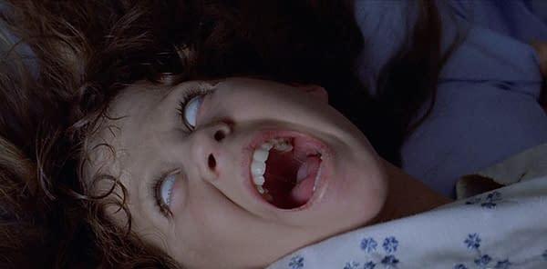 The Exorcist Original Star Linda Blair