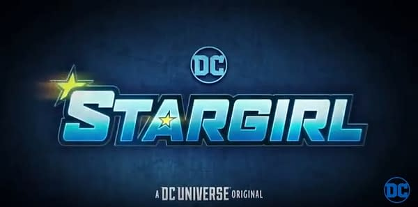 stargirl brec bassinger dc universe