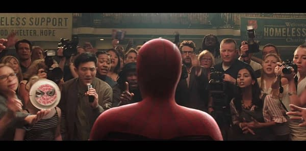Let's Talk About the 'Spider-Man: Far From Home' Trailer, Shall We?