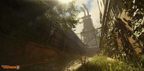 The Division 2 Receives New Info On Season Two & Update Ten