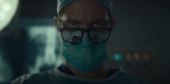 Dr. Death: Peacock Releases Official Trailer For The Bloody Series