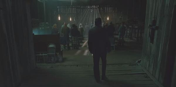 Robert Kirkman's Outcast Season 2 Possesses July Premiere Date