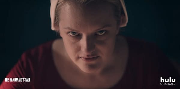 'The Handmaid's Tale' S3 Trailer is