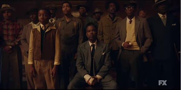 Fargo | Installment 4: Official Trailer | FX