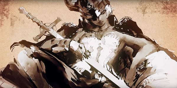 Persona 5 Director's Next Game, Project Re Fantasy, Gets a New Concept Trailer