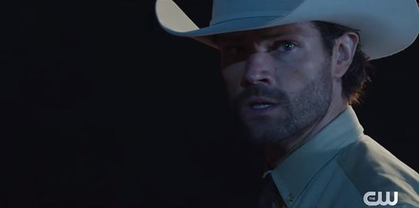 Walker Star Jared Padalecki Shares Backstory-Heavy CW Series Teaser