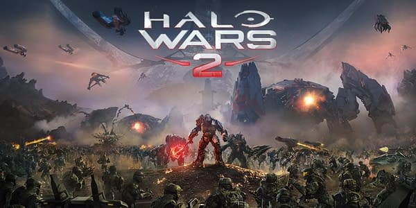 Halo Wars 2 - Featured Image