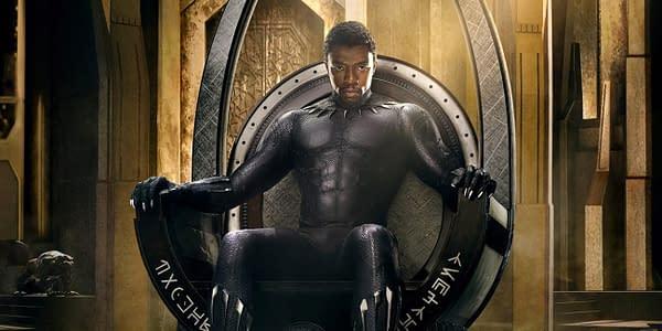 Black Panther Director Ryan Coogler Praises Marvel Studios For Allowing Creative Freedom