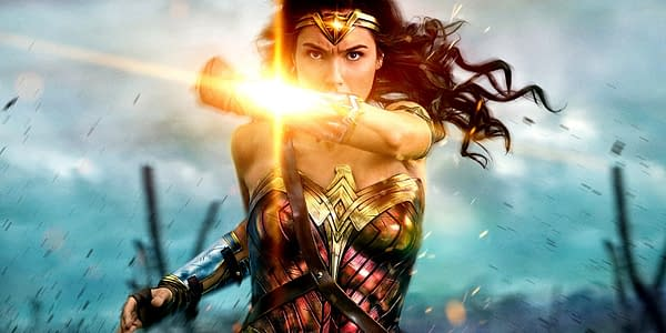 [RUMOR]: Wonder Woman 2 Has Her Fighting The USSR