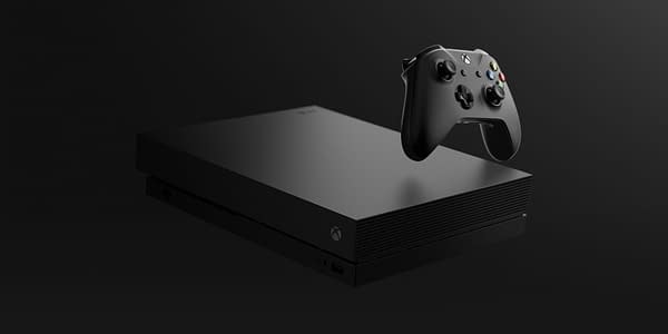Holiday Gift Guide: Which Console Should You Buy The Gamers In Your Life?