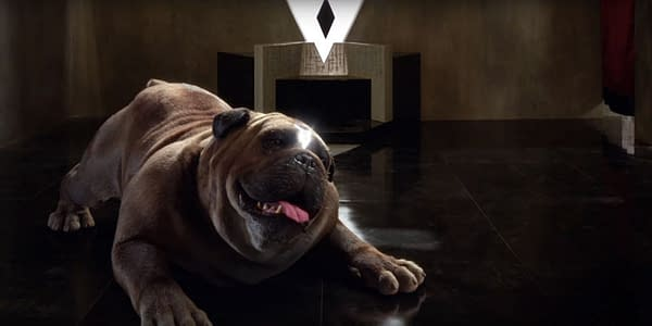 Marvel's Inhumans And The Terrigen Effect On Lockjaw And Maximus