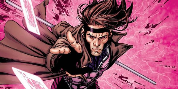 Happy Valentine's Day 2019: X-Men's Gambit Movie Has A Release Date