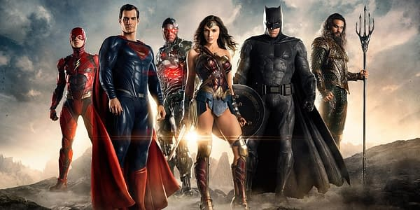 Justice League Review: Warner Bros. Finally Achieves Some Justice
