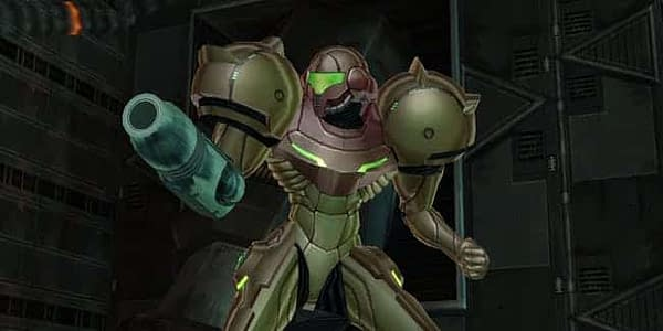 Confirmed: Bandai Namco Is Working On Metroid Prime 4