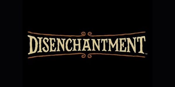 Netflix Conjures First Look at 'Disenchantment', Matt Groening's New Netflix Animated Series